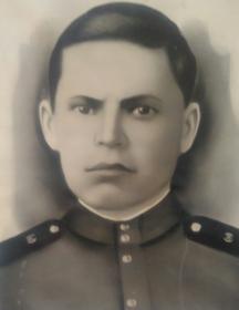 Симак Иван Артёмович