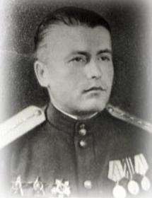 Кошелев Алексей Иванович
