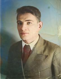 Дорофеев Иван Александрович