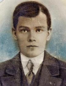 Романов Сергей Егорович