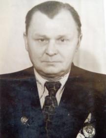 Голубев Павел Игнатьевич