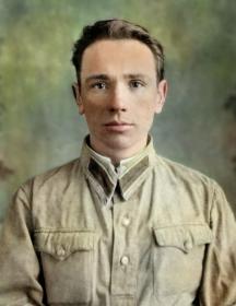 Турунтаев Леонид Николаевич