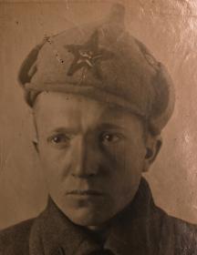 Обыденков Илья Иванович
