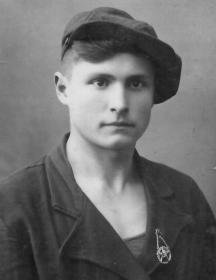 Безуглов Иван Иванович