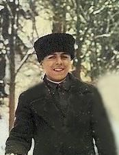 Геворкян Согомон (Соломон, Сосомон) Мкртычевич (Мкртичевич)