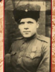 Филатенков Иван Андреевич
