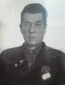 Уртамов Георгий Игнатьевич