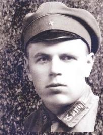 Шурухин Федор Иванович
