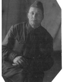 Волков Александр Михайлович