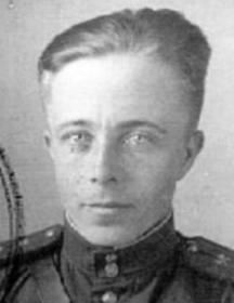 Изюмов Александр Петрович