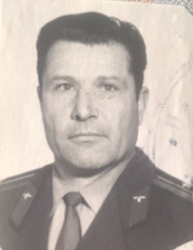 Тимофеев Николай Михайлович