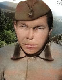 Леванов Иван Васильевич