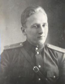 Калинин Николай Егорович