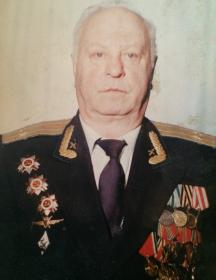 Кожухов Георгий Константинович