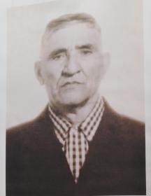 Ангаков Василий Иванович