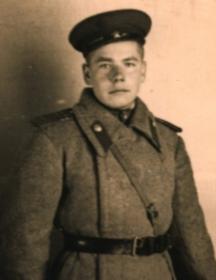 Алюшников Пётр Терентьевич