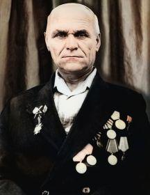 Шаповалов Фёдор Мефодьевич