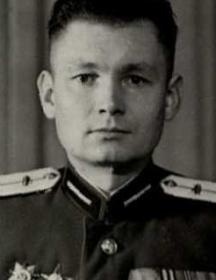 Шарапов Андрей Дорофеевич