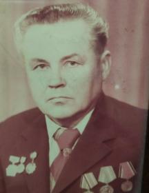 Дрозд Владимир Кузьмич