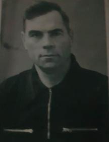Серебряков Александр Васильевич