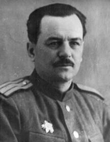 Лавров Лукьян Михайлович