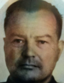 Чичков Николай Николаевич