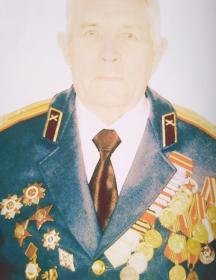 Соколов Сергей Глебович