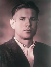 Жарков Евгений Михайлович