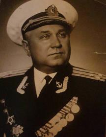 Артамонов Михаил Михайлович