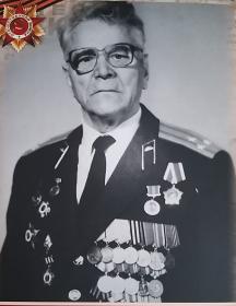 Бараненко Сергей Николаевич