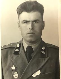 Школин Александр Фёдорович