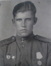 Савостеенко Никифор Дмитриевич