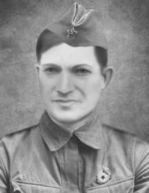 Горшков Михаил Александрович