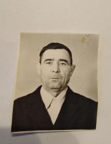 Макушин Иван Иосифович