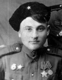 Попов Борис Иванович