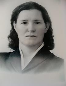 Земцова Анастасия Яковлевна