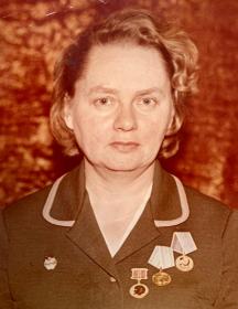 Кочеткова Вера Николаевна