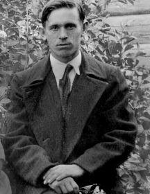 Михеев Федор Степанович