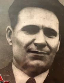 Лютов Николай Андреевич