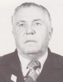 Головешкин Петр Кузьмич
