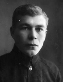 Афанасьевский Константин Васильевич