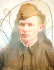 Конышев Георгий Иванович