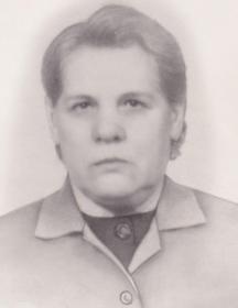 Головешкина Александра Дмитриевна