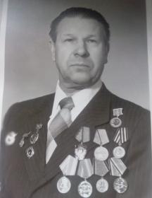 Голованов Николай Николаевич