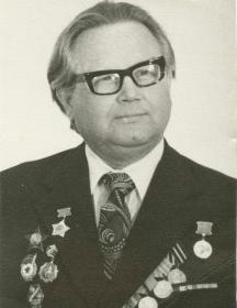 Зверев Николай Павлович