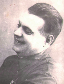 Ивашин Терентий Иванович