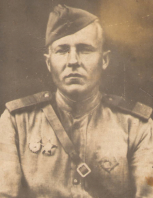 Семченко Фёдор Трофимович