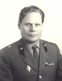 Румянцев Пётр Николаевич