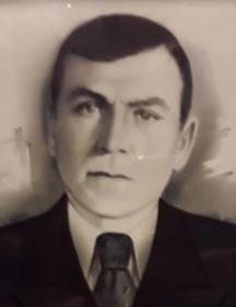 Гвоздюк Кузьма Васильевич