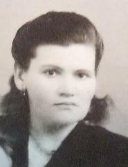 Коркина (Полякова) Ираида Матвеевна